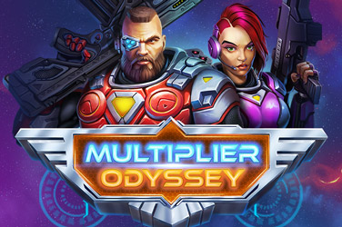 Multiplier Odyssey Slots  (Relax Gaming)
