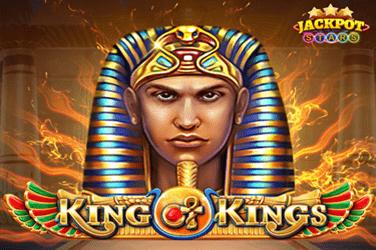 King of Kings Slots  (Relax Gaming)