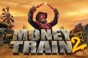 Money Train 2 Slots  (Relax Gaming)