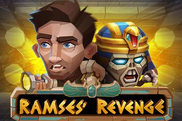 Ramses Revenge Slots  (Relax Gaming)