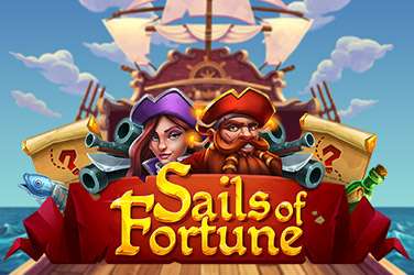 Sails of Fortune Slots  (Relax Gaming)