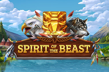 Spirit of the beast Slots  (Relax Gaming)