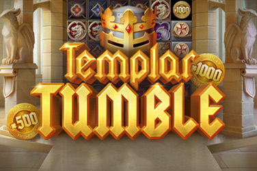 Templar Tumble Slots  (Relax Gaming)
