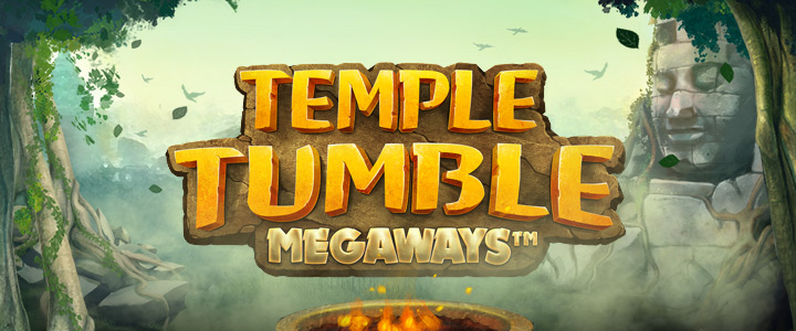 Temple Tumble Slots  (Relax Gaming)