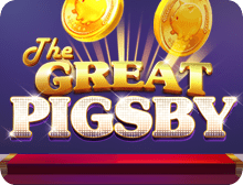 The Great Pigsby Slots  (Relax Gaming)