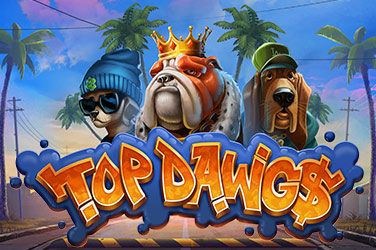 Top Dawg$ Slots  (Relax Gaming)