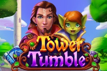 Tower Tumble Slots  (Relax Gaming)