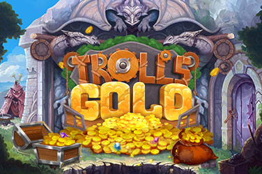 Troll's Gold Slots  (Relax Gaming)