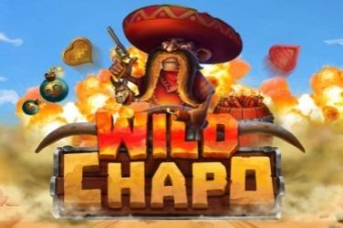 Wild Chapo Slots  (Relax Gaming)