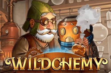 Wildchemy Slots  (Relax Gaming)
