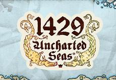 1429 Uncharted Seas Slots  (Thunderkick)