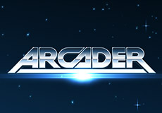 Arcader Slots  (Thunderkick)