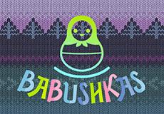 Babushkas Slots  (Thunderkick)