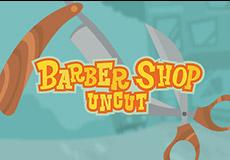 Barbershop: Uncut Slots  (Thunderkick)