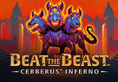 Beat the Beast: Cerberus Inferno Slots  (Thunderkick)