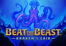 Beat the Beast: Kraken's Lair Slots  (Thunderkick)