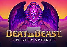 Beat the Beast: Mighty Sphinx Slots  (Thunderkick)