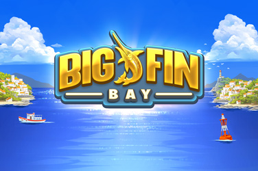 Big Fin Bay Slots  (Thunderkick)