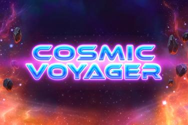 Cosmic Voyager Slots  (Thunderkick)