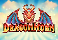 Dragon Horn Slots  (Thunderkick)
