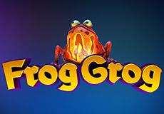 Frog Grog Slots  (Thunderkick)