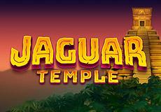 Jaguar Temple Slots  (Thunderkick)