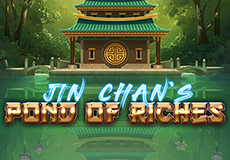 Jin Chan´s Pond of Riches Slots  (Thunderkick)