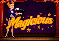 Magicious Slots  (Thunderkick)