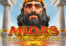 Midas Golden Touch Slots  (Thunderkick)