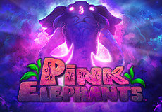 Pink Elephants Slots  (Thunderkick)