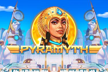 Pyramyth Slots  (Thunderkick)