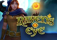 Raven's Eye Slots  (Thunderkick)