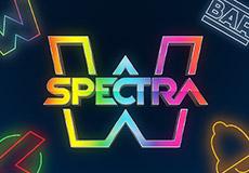 Spectra Slots  (Thunderkick)