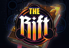 The Rift Slots  (Thunderkick)