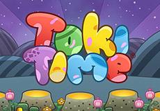 Toki Time Slots  (Thunderkick)