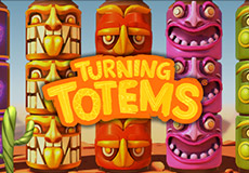 Turning Totems Slots  (Thunderkick)