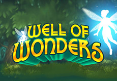 Well of Wonders Slots  (Thunderkick)
