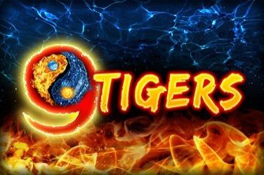 9 Tigers Slots
