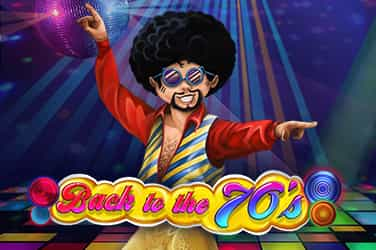 Back to 70's Slots  (Wazdan)