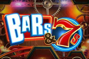 BARs&7s Slots  (Wazdan)