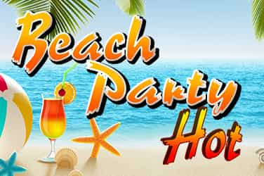 Beach Party Hot Slots  (Wazdan)