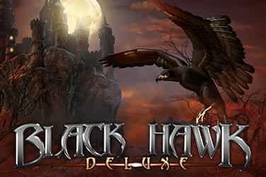 Black Hawk Deluxe Slots  (Wazdan)