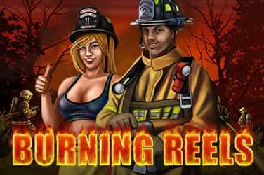 Burning Reels Slots  (Wazdan)