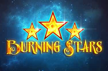 Burning Stars Slots  (Wazdan)