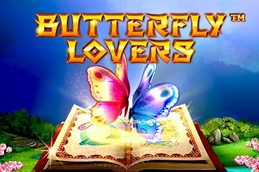 Butterfly Lovers™ Slots  (Wazdan)