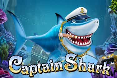 Captain Shark™ Slots  (Wazdan)