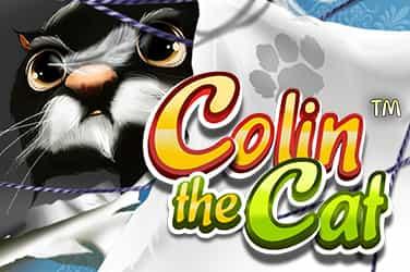 Colin The Cat™ Slots  (Wazdan)