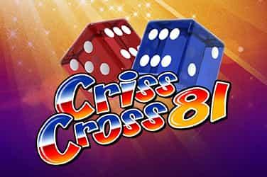 Criss Cross 81 Slots  (Wazdan)