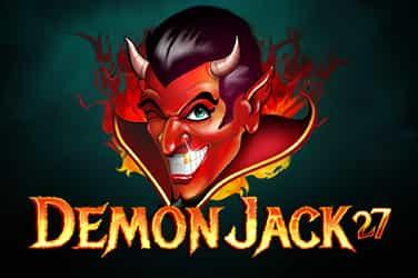 Demon Jack 27 Slots  (Wazdan)