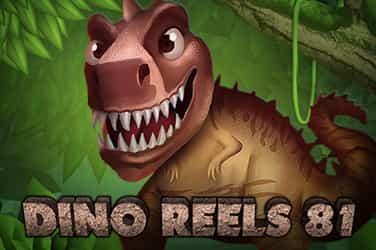Dino Reels 81 Slots  (Wazdan)